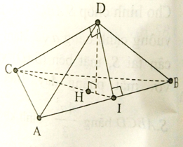 Bài tập trắc nghiệm Hình học 12 | Câu hỏi trắc nghiệm Hình học 12