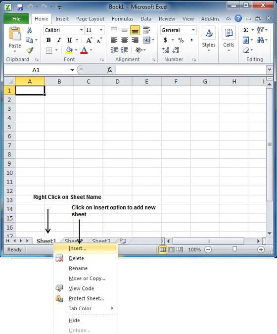 Excel New Worksheet Sharebrowse – What is a Worksheet in Excel