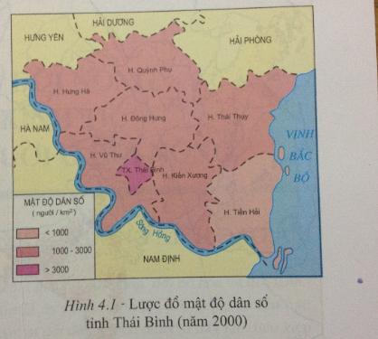 Câu 1 SGK Địa lý 7 trang 13