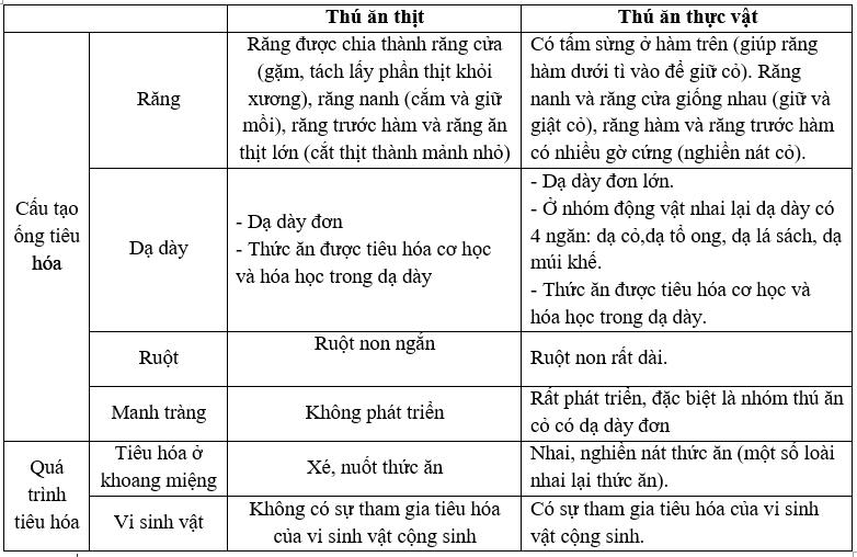 Giải bài 1 trang 70 SGK Sinh 11 | Giải bài tập Sinh học 11 hay nhất tại  VietJack