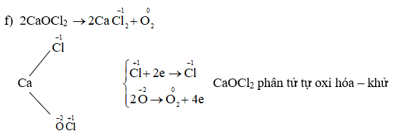 Giải bài tập Hóa học lớp 10 | Giải hóa lớp 10