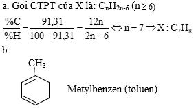 Giải bài tập Hóa học 11 | Để học tốt hóa học 11