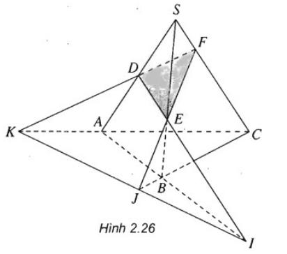 Giải sách bài tập Toán 11 | Giải sbt Toán 11