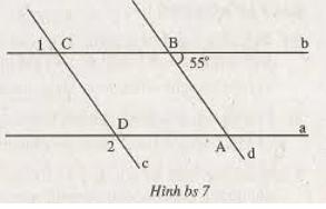 Giải sách bài tập Toán 7 | Giải sbt Toán 7