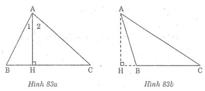 Giải sách bài tập Toán 7 | Giải bài tập Sách bài tập Toán 7
