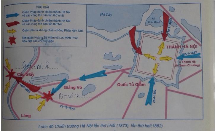 Giải tập bản đồ tranh ảnh Lịch Sử lớp 11