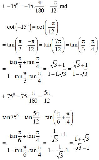 Giải bài 1 trang 153 SGK Đại Số 10 | Giải toán lớp 10