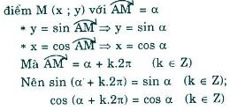 Giải bài 1 trang 155 SGK Đại Số 10 | Giải toán lớp 10