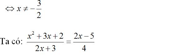 Giải bài 1 trang 62 sgk Đại số 10 | Để học tốt Toán 10