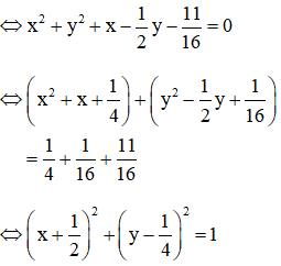 Giải bài 1 trang 83 SGK hình học 10 | Giải toán lớp 10