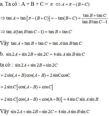 Giải bài 11 trang 161 SGK Đại Số 10 | Giải toán lớp 10
