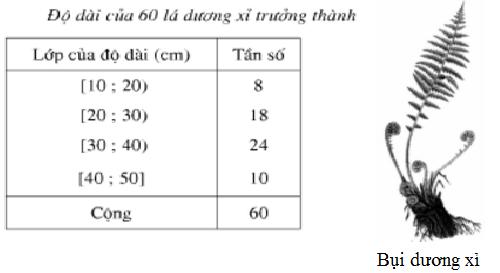 Giải bài 2 trang 114 SGK Đại Số 10 | Giải toán lớp 10