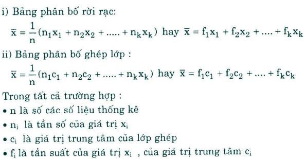 Giải bài 2 trang 129 SGK Đại Số 10 | Giải toán lớp 10