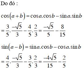 Giải bài 2 trang 154 SGK Đại Số 10 | Giải toán lớp 10