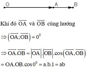Giải bài 2 trang 45 sgk Hình học 10 | Để học tốt Toán 10