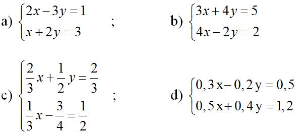 Giải bài 2 trang 68 sgk Đại số 10 | Để học tốt Toán 10