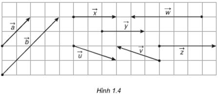 Giải bài 2 trang 7 sgk Hình học 10 | Để học tốt Toán 10