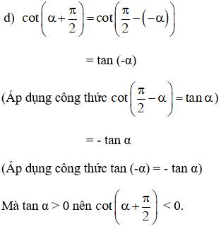 Giải bài 3 trang 148 SGK Đại Số 10 | Giải toán lớp 10