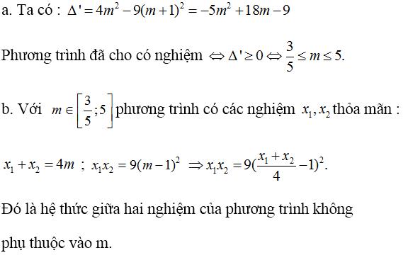 Giải bài 3 trang 160 SGK Đại Số 10 | Giải toán lớp 10