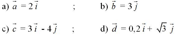 Giải bài 3 trang 26 sgk Hình học 10 | Để học tốt Toán 10
