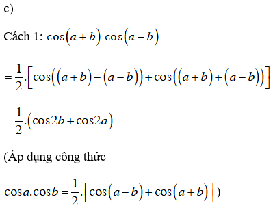 Giải bài 4 trang 154 SGK Đại Số 10 | Giải toán lớp 10