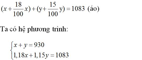 Giải bài 4 trang 68 sgk Đại số 10 | Để học tốt Toán 10