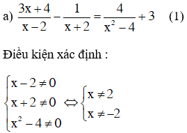 Giải bài 4 trang 70 sgk Đại số 10   Để học tốt Toán 10