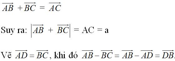 Giải bài 5 trang 12 sgk Hình học 10 | Để học tốt Toán 10