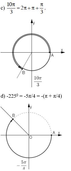 Giải bài 5 trang 140 SGK Đại Số 10 | Giải toán lớp 10