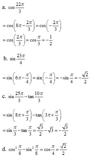 Giải bài 5 trang 156 SGK Đại Số 10 | Giải toán lớp 10