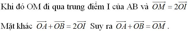 Giải bài 5 trang 27 sgk Hình học 10 | Để học tốt Toán 10