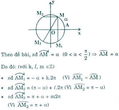 Giải bài 7 trang 140 SGK Đại Số 10 | Giải toán lớp 10