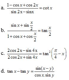 Giải bài 7 trang 156 SGK Đại Số 10 | Giải toán lớp 10
