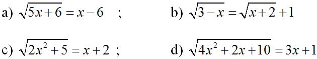 Giải bài 7 trang 63 sgk Đại số 10 | Để học tốt Toán 10