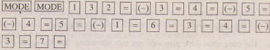 Giải bài 7 trang 68 sgk Đại số 10 | Để học tốt Toán 10