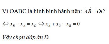 Giải bài 9 trang 29 sgk Hình học 10 | Để học tốt Toán 10