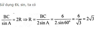 Giải bài 9 trang 62 sgk Hình học 10 | Để học tốt Toán 10