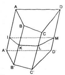 Giải bài 1 trang 91 sgk Hình học 11   Để học tốt Toán 11