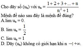 Giải bài 10 trang 143 sgk Đại Số 11 | Để học tốt Toán 11