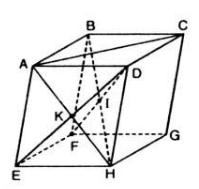 Giải bài 10 trang 92 sgk Hình học 11   Để học tốt Toán 11