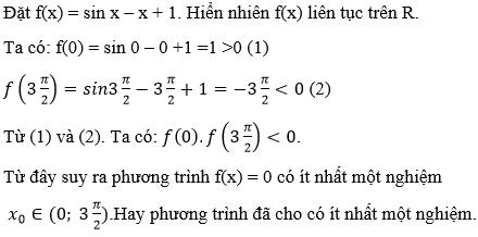 Giải bài 14 trang 181 sgk Đại số 11 | Để học tốt Toán 11