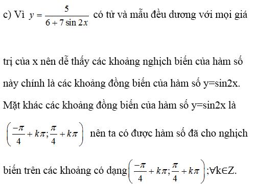 Giải bài 2 trang 179 sgk Đại số 11 | Để học tốt Toán 11