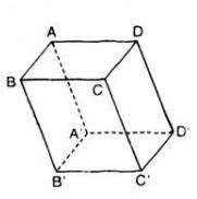 Giải bài 2 trang 91 sgk Hình học 11   Để học tốt Toán 11