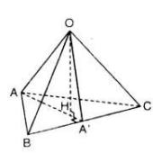 Giải bài 4 trang 105 sgk Hình học 11 | Để học tốt Toán 11