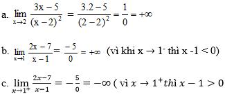 Giải bài 4 trang 132 sgk Đại Số 11 | Để học tốt Toán 11