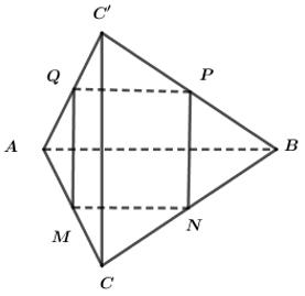 Giải bài 4 trang 98 sgk Hình học 11 | Để học tốt Toán 11