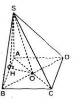 Giải bài 5 trang 105 sgk Hình học 11 | Để học tốt Toán 11