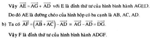 Giải bài 5 trang 92 sgk Hình học 11   Để học tốt Toán 11