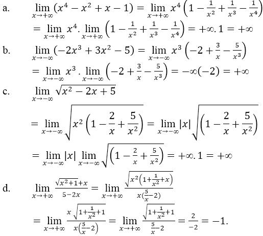 Giải bài 6 trang 133 sgk Đại Số 11 | Để học tốt Toán 11