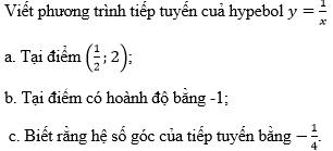 Bài 6 trang 156 sgk Đại Số 11 | Để học tốt Toán 11